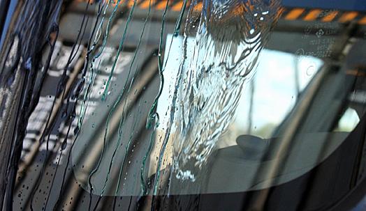 нанозащита стекла